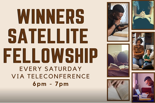 Winners Satellite Fellowship