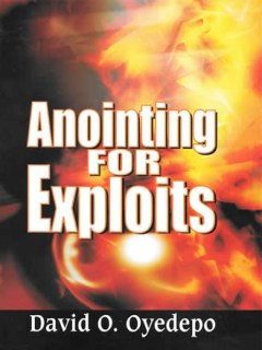 Anointing for Exploits