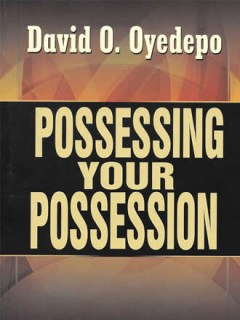 Posessing your Possession