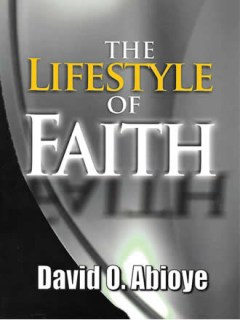 The Lifestyle of Faith_Front