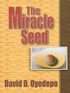 The Miracle Seed_Front