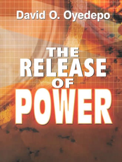 The Release of Power_Front