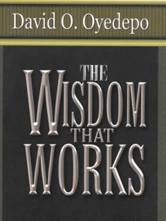 The Wisdom that Works_Front