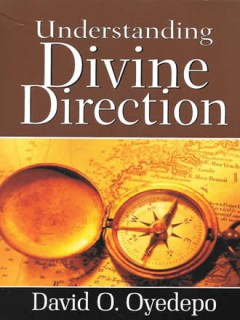 Understanding Divine Direction_Front Cover