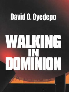 Walking In Dominion_Front