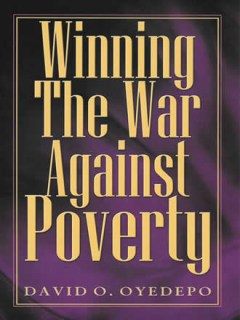 Winning the War against Poverty_Front